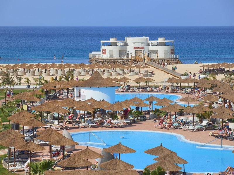 Melia Llana Beach Resort & Spa - Erwachsenenhotel