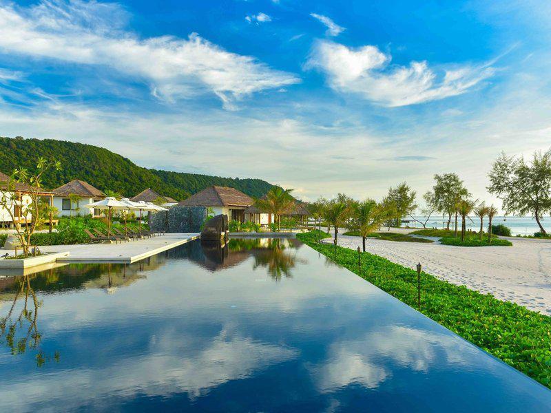 The Royal Sands - Koh Rong