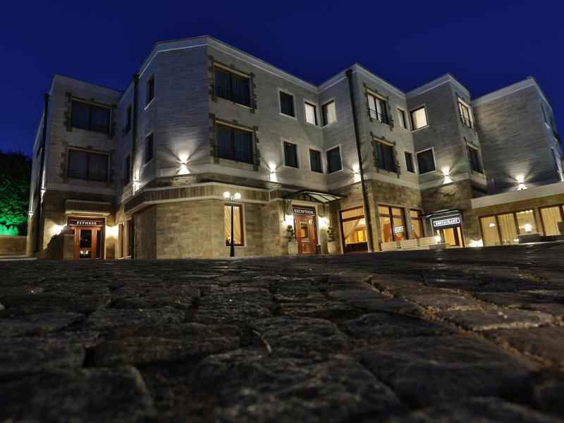 Marina Residence Boutique Hotel