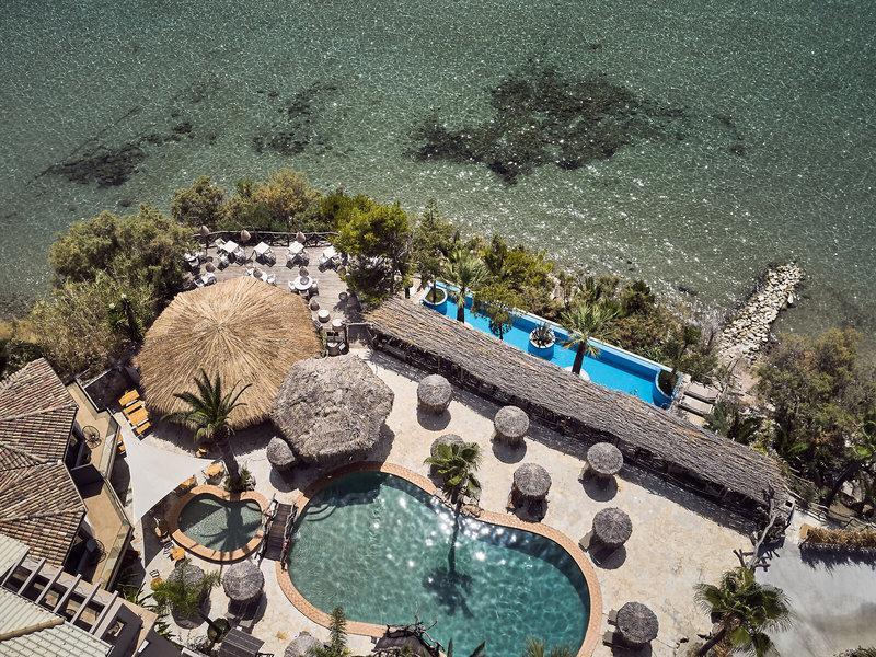 Gloria Maris Hotel Suites & Villas - Erwachsenenhotel