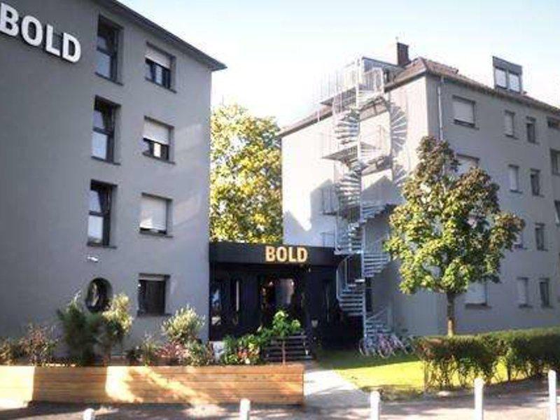 BOLD Apartments - Frankfurt an der Messe