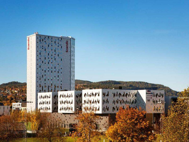 Scandic Lerkendal Hotel