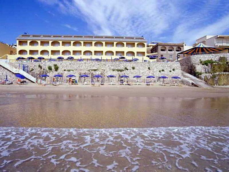 Grand Hotel Dei Cesari Depandance