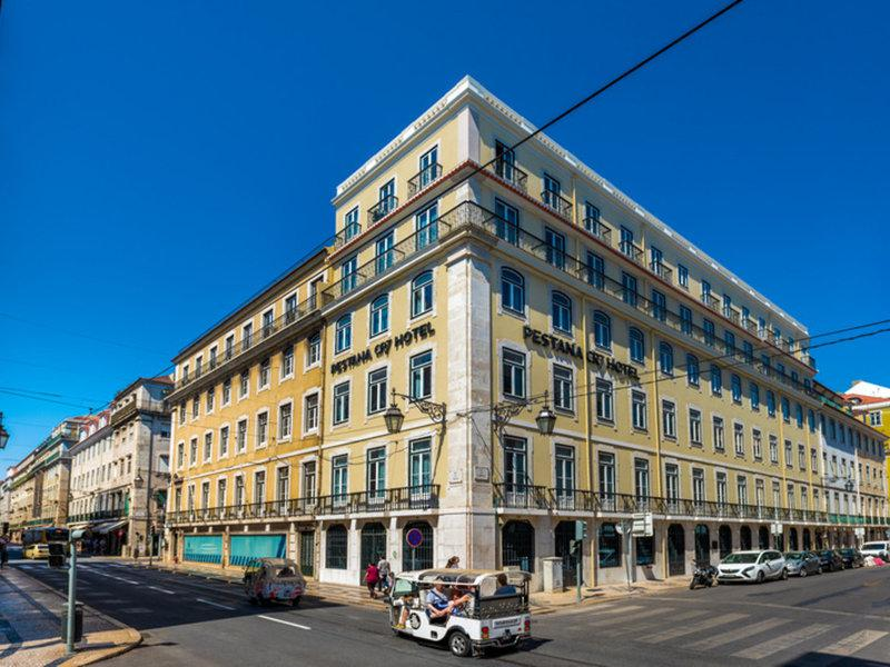 Pestana CR7 Lissabon