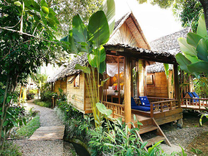 Pai Village Boutique Resort Farm