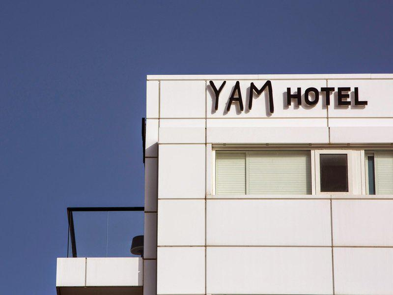 Yam Hotel - An Atlas Boutique Hotel