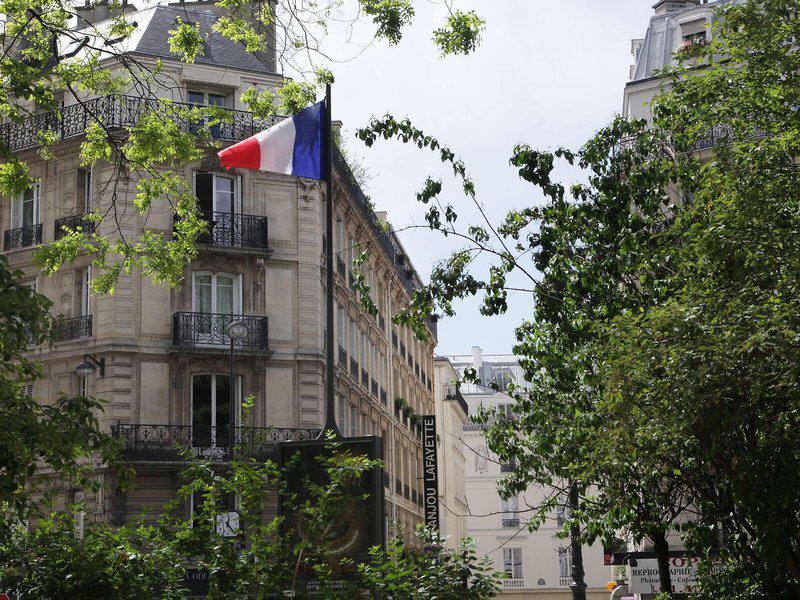 Best Western Anjou Lafayette