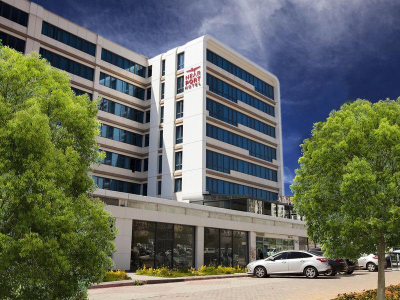 Nearport Hotel Sabiha Gökcen