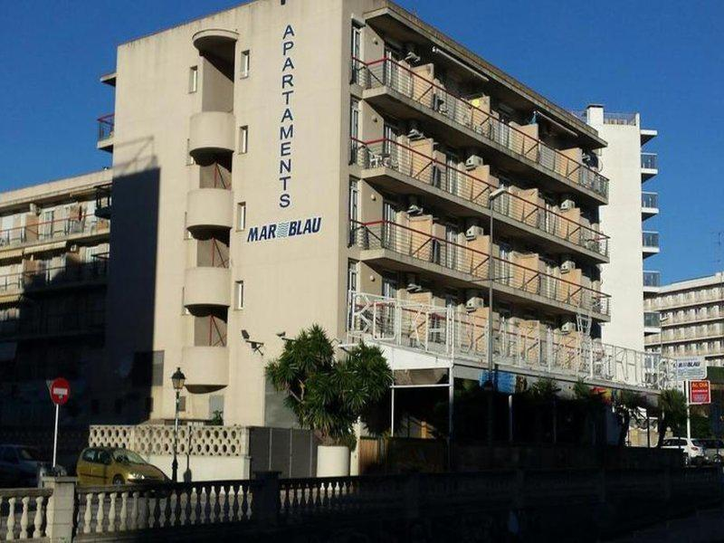 Mar Blau Apartments