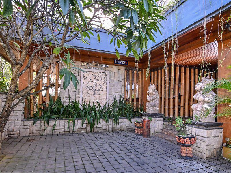 Satriya Cottages