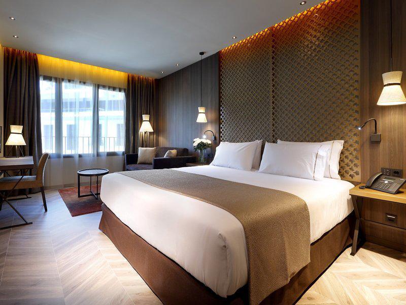 Eurostars Washington Irving