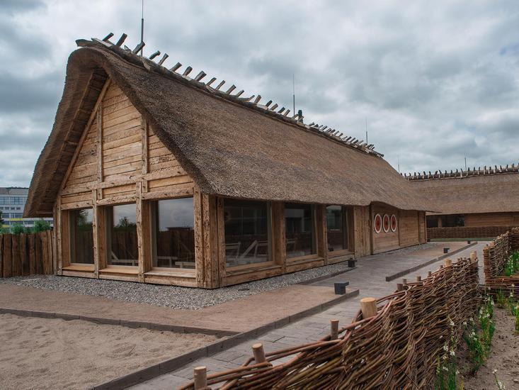 Dampland im Ostsee Resort Damp - Ostseehotel Midgard