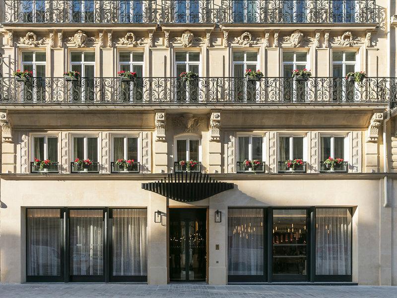 Maison Albar Hotels - Le Pont-Neuf