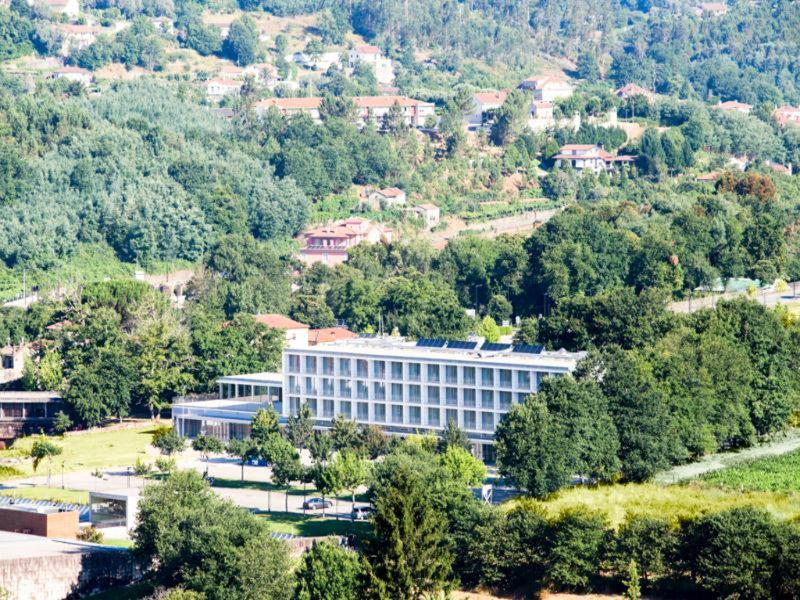 Luna Arcos Hotel Nature & Spa