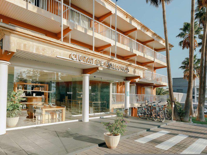 NH Ciudad de Mallorca