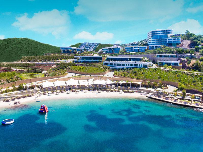 Le Meridien Bodrum Resort & Residences