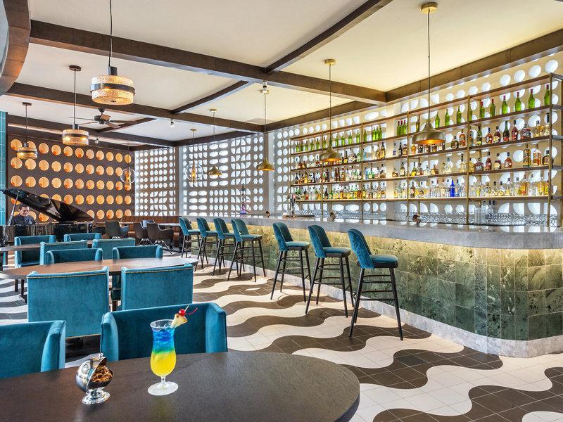 Ocean Riviera Paradise - El Beso - Erwachsenenhotel ab 18 J.