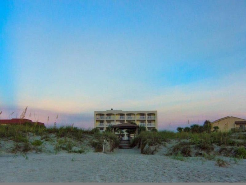 Guy Harvey Resort St. Augustine Beach