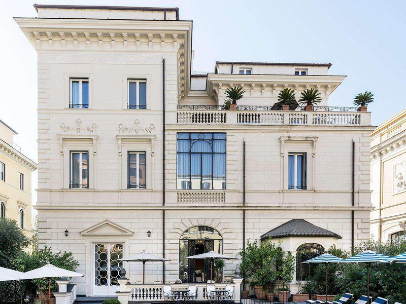 Palazzo Dama
