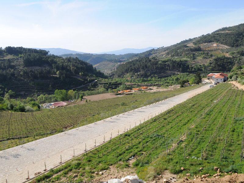 Douro Cister Hotel Resort Rural & Spa