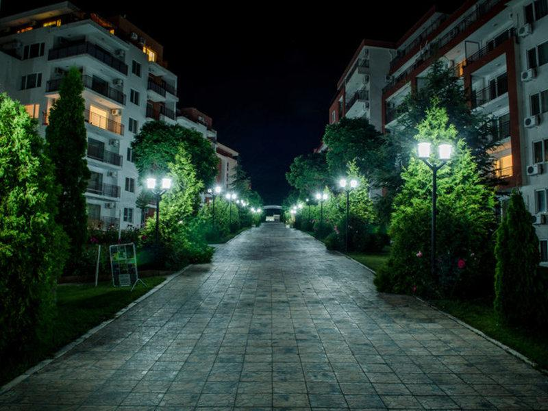 Grand Resort - Marina View Fort Beach