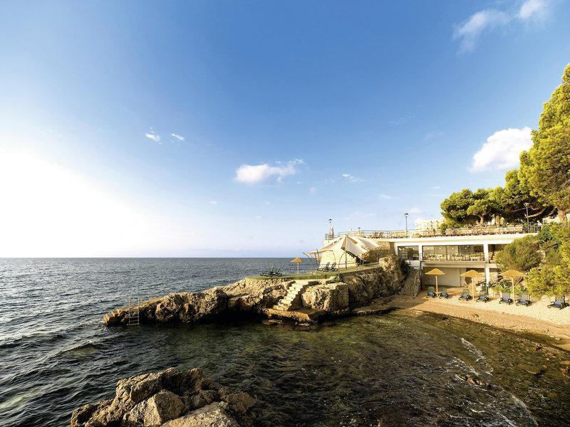 HM Albatros - Erwachsenenhotel