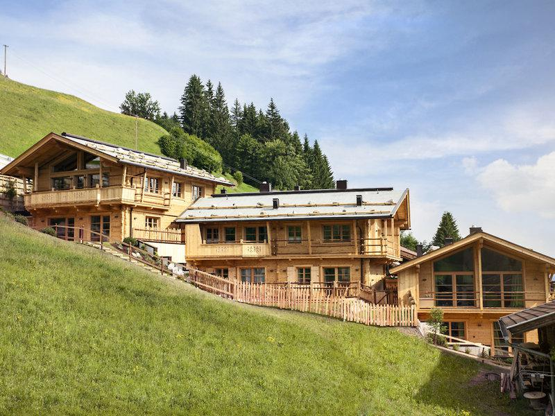 Hochleger Chalets & Appartements