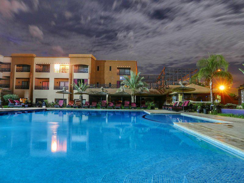 Club Paradisio Zalagh Resort & Spa
