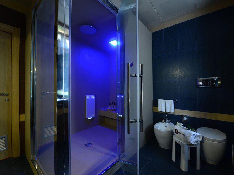 Guglielmo Boutique Hotel Wellness & Spa