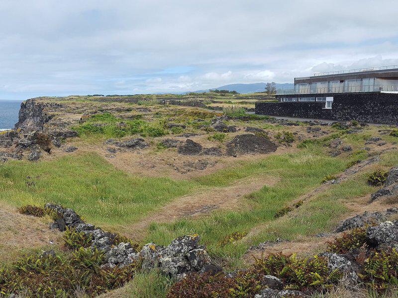 Sao Vicente Lodge