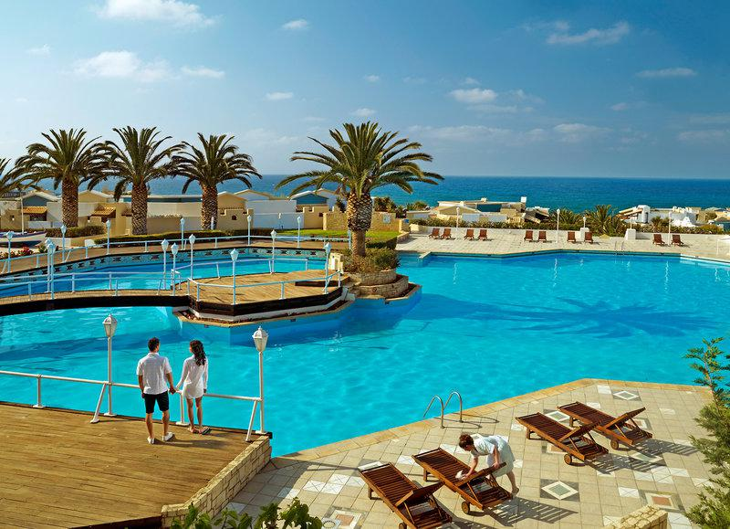 Aldemar Knossos Royal & Knossos Villas