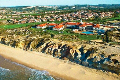 Praia D´ El Rey Marriott Golf & Beach Resort