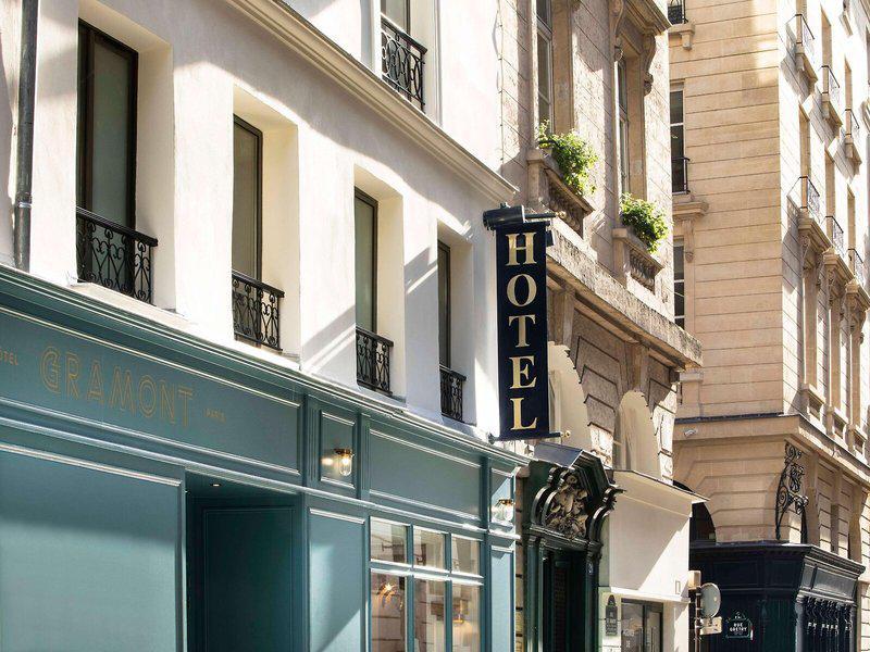 Gramont Opera Hotel