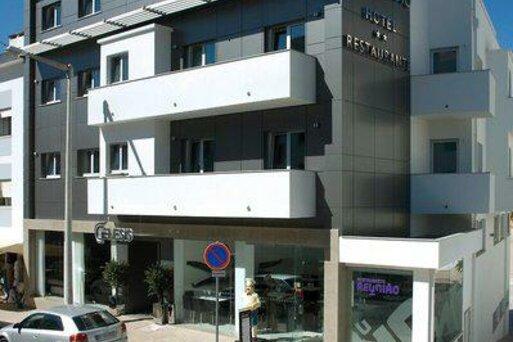 Hotel Genesis