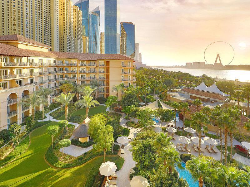 The Ritz-Carlton, Dubai, Jumeirah Beach