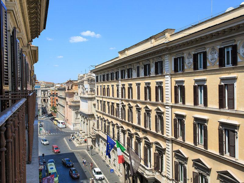 Mascagni Luxury Dependance, Luxury Rooms & Suites