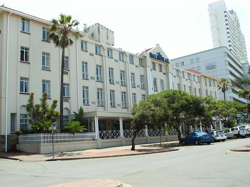 The Balmoral Durban