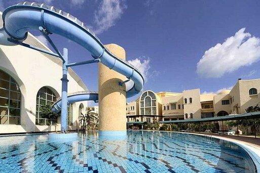 Carthage Thalasso Resort