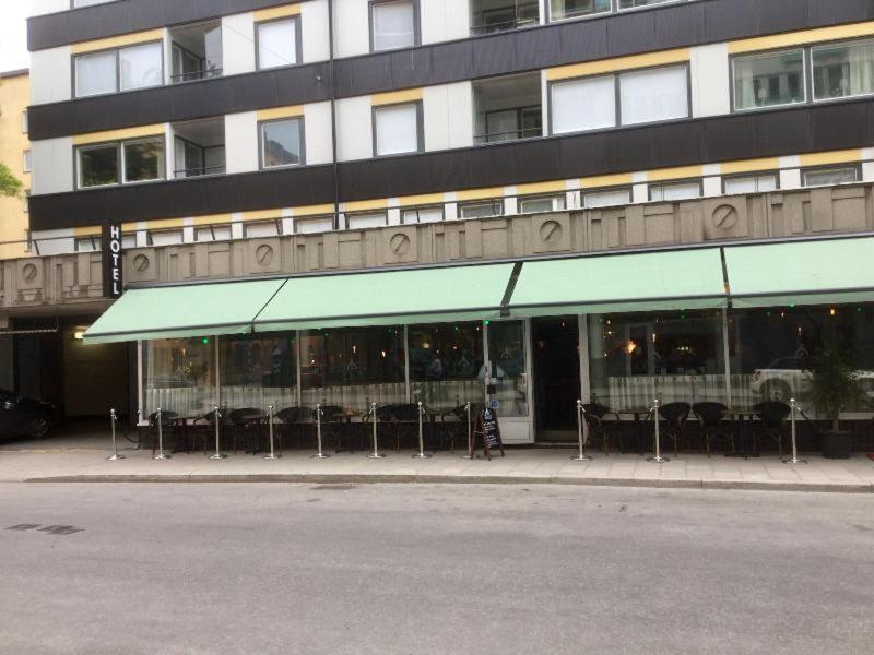 Hotel Point Stockholm