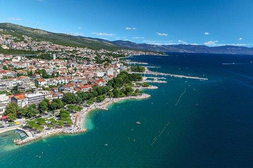 Hotel Crikvenica