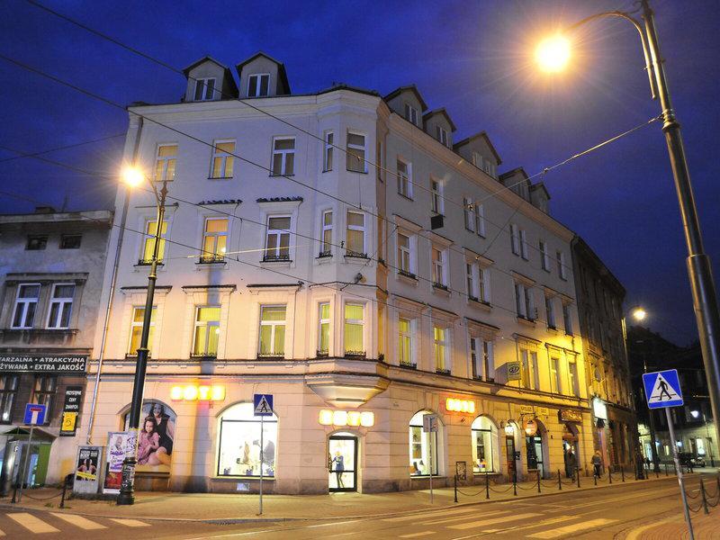 Kosmopolita Rooms & Apartments