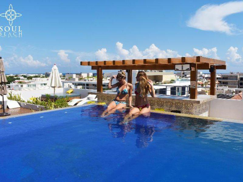 Soul Beach Boutique Hotel by Koox Luxury Collection