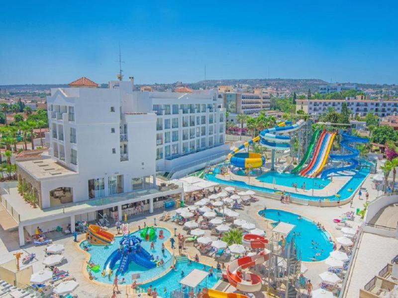 Anastasia Beach Hotel & Apartments