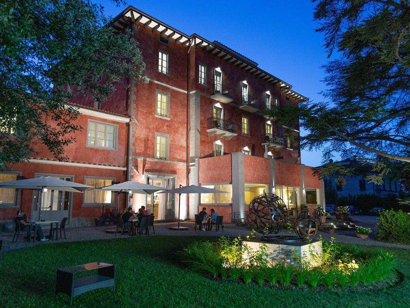 Grand Hotel Impero Spa & Resort
