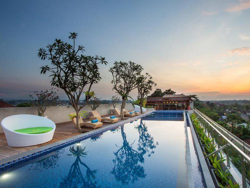 Maxonehotels at Ubud