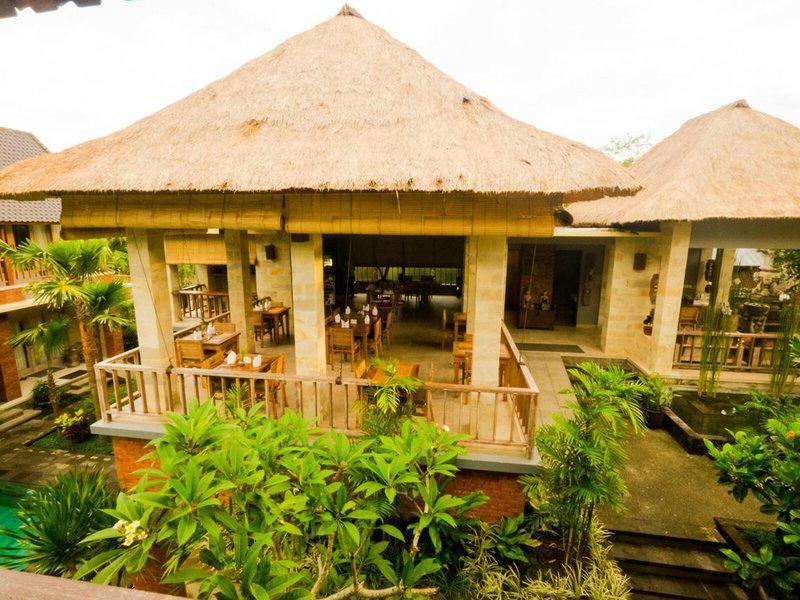 Tetirah Boutique Hotel Ubud