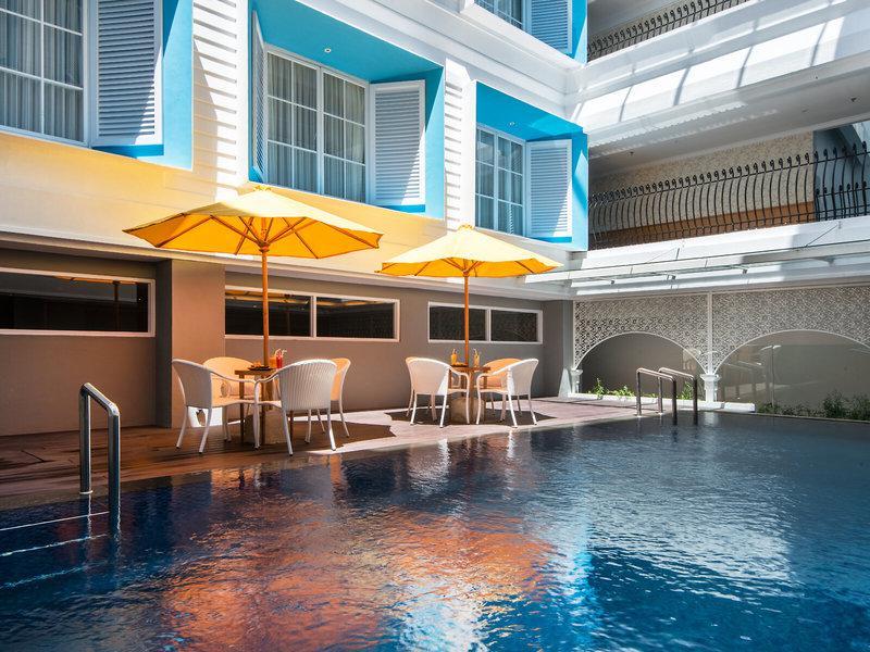 Yan´s House Hotel Bali