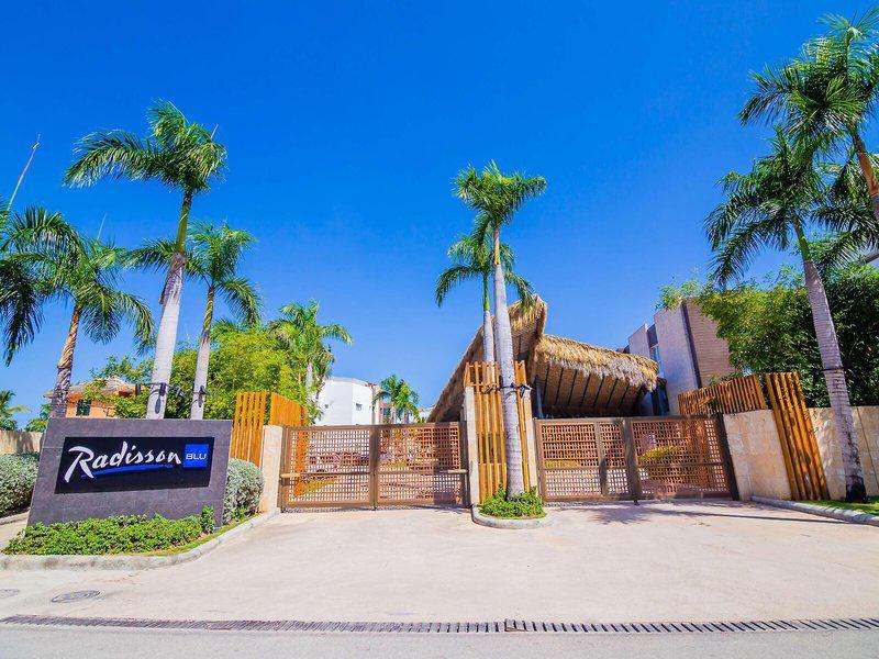 Radisson Blu Resort & Residence