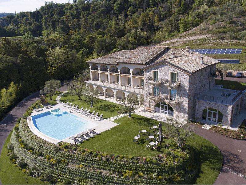 Ca´ Barbini Resort
