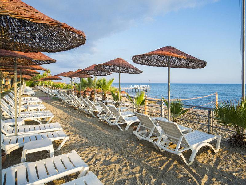Club Dizalya